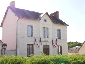 Mairie de Villeherviers